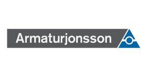Armaturjonsson logo