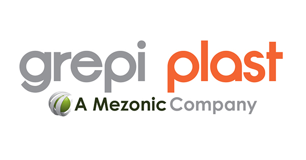 Grepi Plast logo