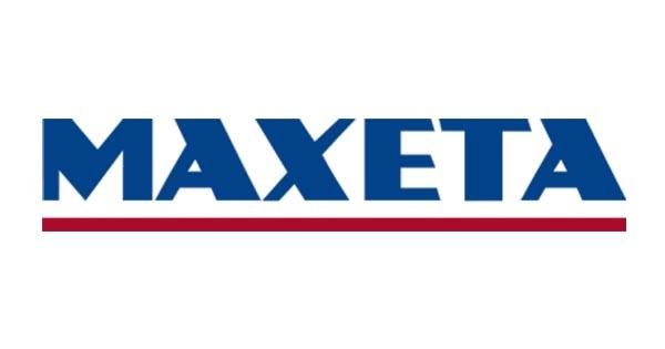 Maxeta logo