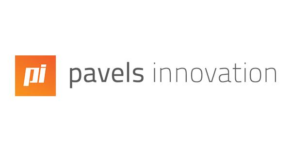 Pavel's innovation logo
