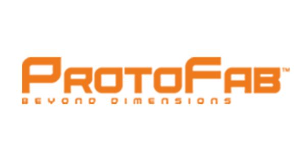 ProtoFab logo