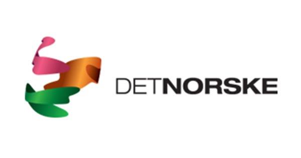 logo Detnorske