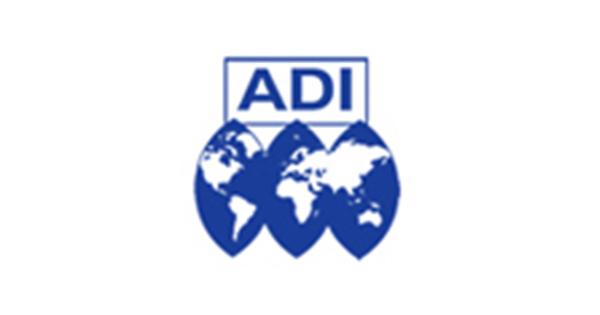 ADI Logoen