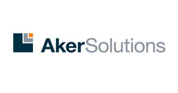 logo aker solutions