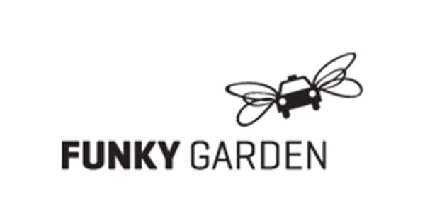 logo funkygarden