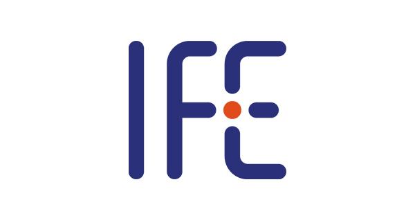 Logoen til IFE