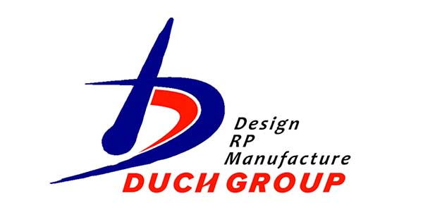 Duch Group logo