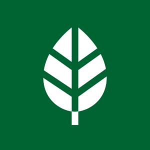 Symbol hageavfall