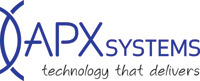 Logo APX Systems