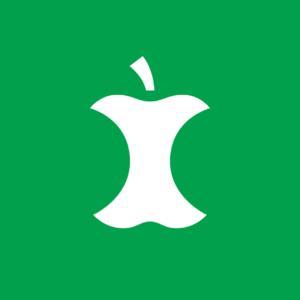 Symbol matavfall