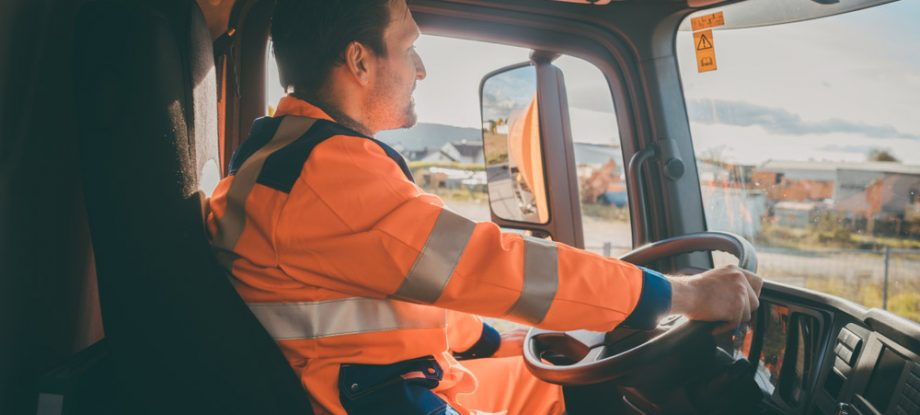 Driver adopts route optimization