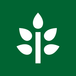 Symbol svartelistede planter