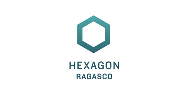 Logo Hexagon Ragasco