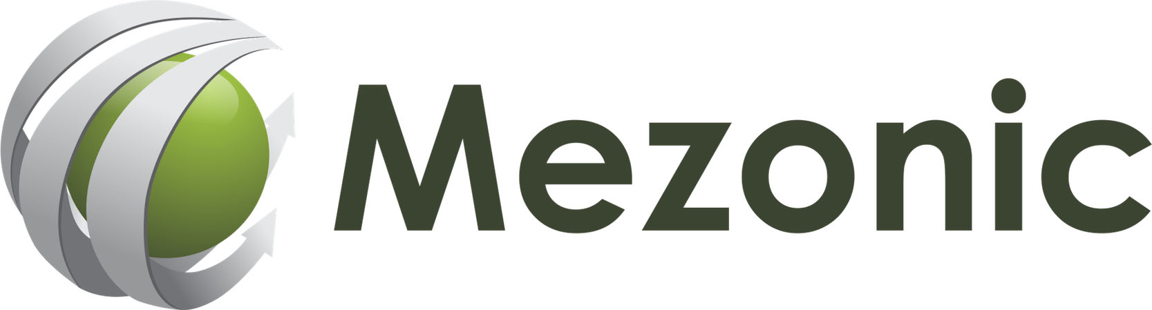 Logo of Mezonic