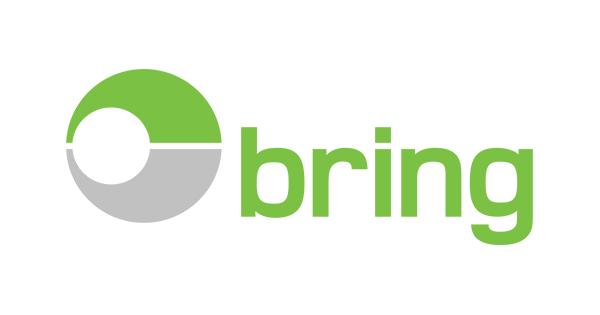 logo of Bring